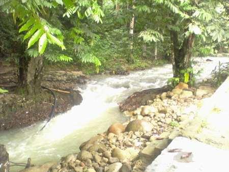 sungai congkak lubok batu