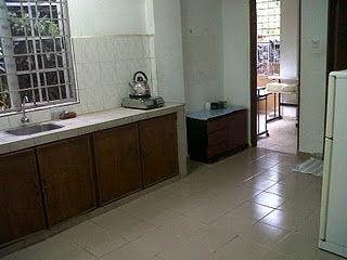 ampang homestay