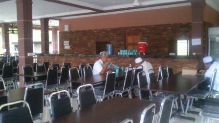 Singgah Santai Resort Hulu Langat
