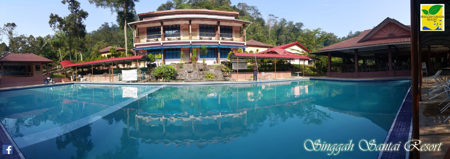 best place for team building in malaysia