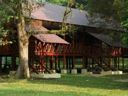 Uluhati Farm and Recreation Hulu Langat
