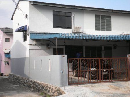 Desa Guest house batu 4 Port Dickson