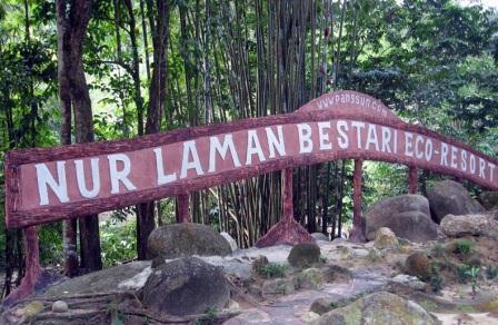 Nur Laman Bestari Ulu Yam