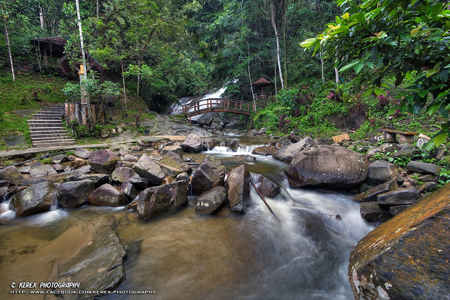 Sungai Gabai Sungai Gabai Waterfall Sungai Gabai Resort