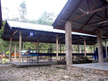 Rock Eco Resort Ulu Yam Batangkali Selangor