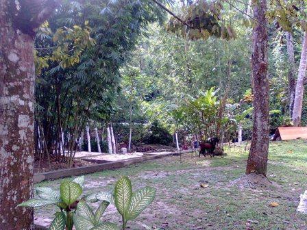 Hutlista Paintball Field Batu Caves Selangor