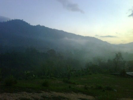Harap Redha Camp Hulu Langat