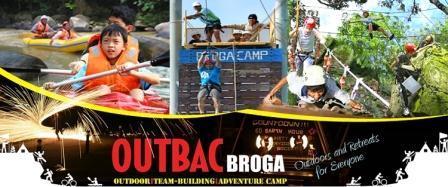 Outback Broga