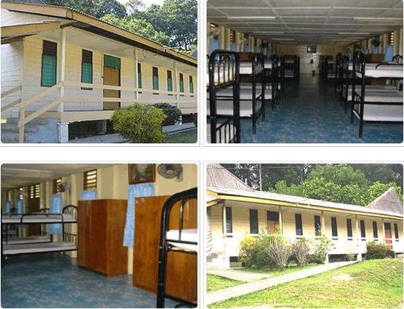 Brindley Training & Camp Pasir Panjang Port Dickson