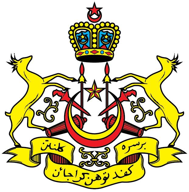 Jata Kelantan