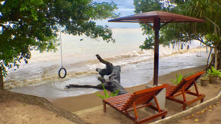 Umai Umai Chalet Umang Resort Umang-Umang Chalet, Kuala Sungai Linggi