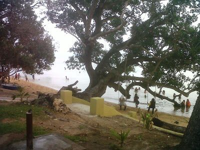 Umang Umang Chalet Beach