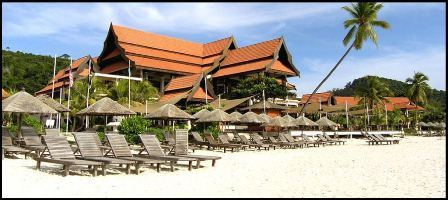 Laguna Redang Islang Resort