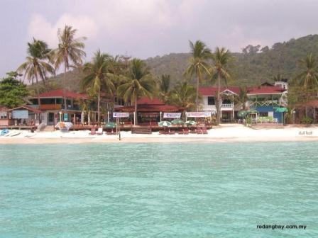 Redang Bay Resort