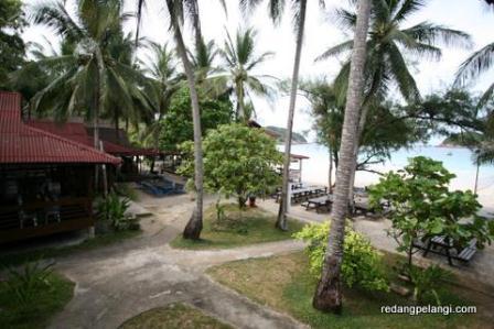 Redang Pelangi Resort Pulau Redang