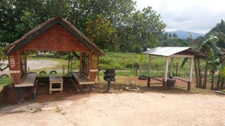 Permai D Valley Ratau team building place in sabah