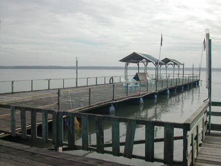 Tiram Fising Resort