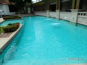 Bukit Kinding Resort Tanjung Rambutan