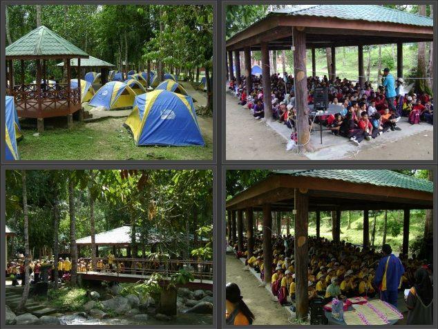 Resort Lata Ulu Lawin Lenggong