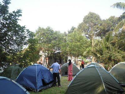 D'impian Resort & Training Centre Parit Kasim Muar