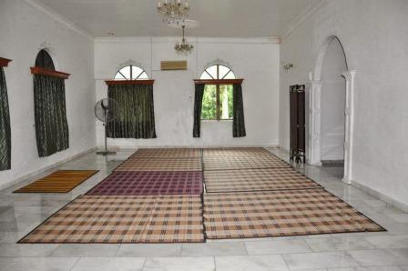 Dimpian Country Resort Semerah Batu Pahat Johor