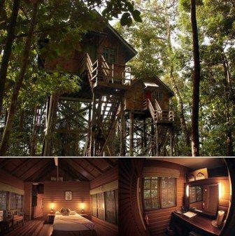Permai Rainforest Kuching Sarawak