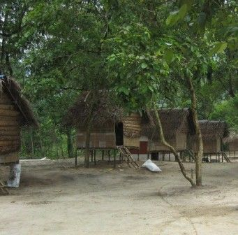 D Alam Damai Campsite Chenderiang