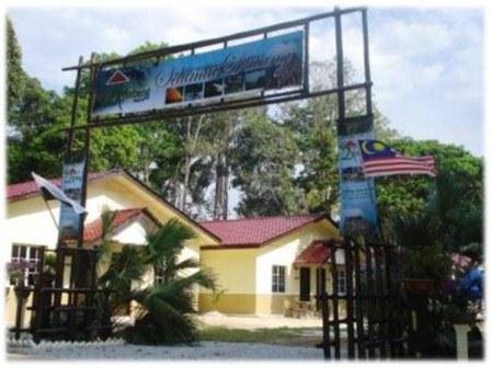 D Ambang Resort Kampung Mambang Pekan Pahang