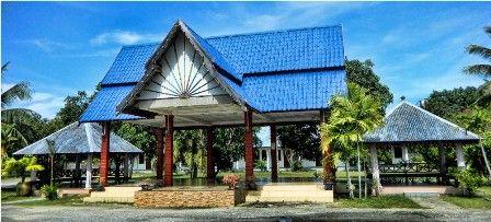 Kem Damai Beach Resort, Bukit Keluang Besut