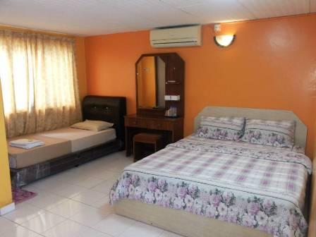 Lyana Villa Teluk Nipah Pulau Pangkor Perak