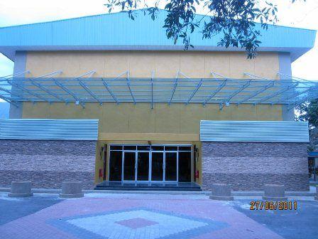 Ampang Pechah Training Centre Kuala Kubu Bharu