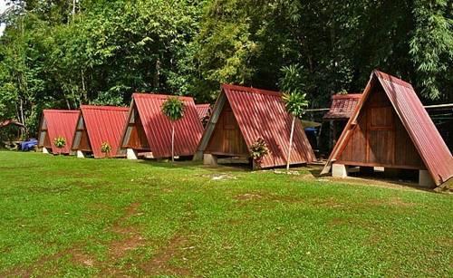 Mak Lang Kg Pulau Santap Janda Baik