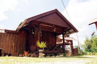 Pondok Impian Resort Janda Baik