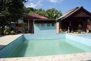 Pondok Impian Resort Janda Baik Homestay Janda Baik Swimming Pool