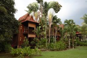D Ark Resort Janda Baik