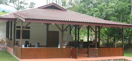 Camp ABC Janda Baik Bentong Pahang