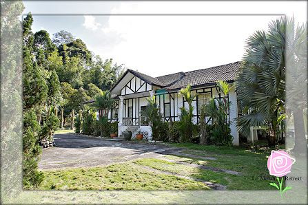 Le' Manah Retreat Janda Baik, Bentong Pahang