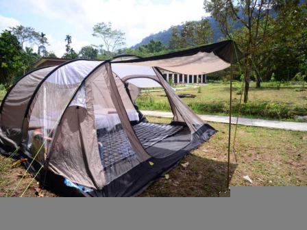 Sailor' Rest Resort Janda Baik Bentong Pahang