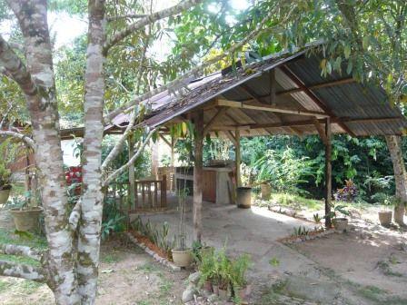 Maninjau Chalet Janda Baik Pahang