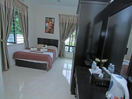 Morak Village Resort Tumpat Kelantan