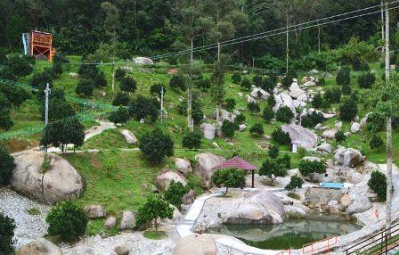 Paradise Valley Broga Semenyih