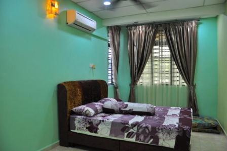 Aleeya Green Homestay, Teluk Air Tawar, Butterworth Pulau Pinang