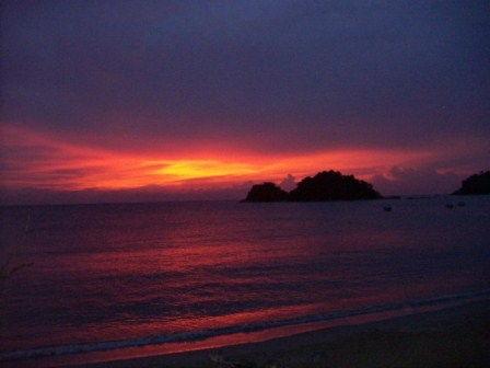Seagull Beach Village Teluk Nipah Pangkor