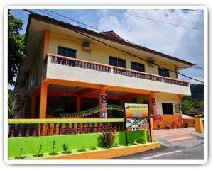 Pangkor Indah Beach Resort Teluk Nipah