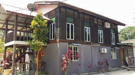 Sri Kilim Homestay Langkawi