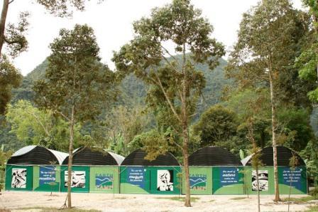 earth camp gopeng