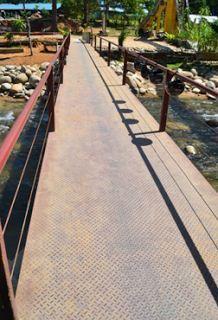 Teratak Riverview Ulu Bernam