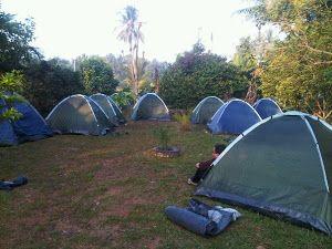d impian survival camp