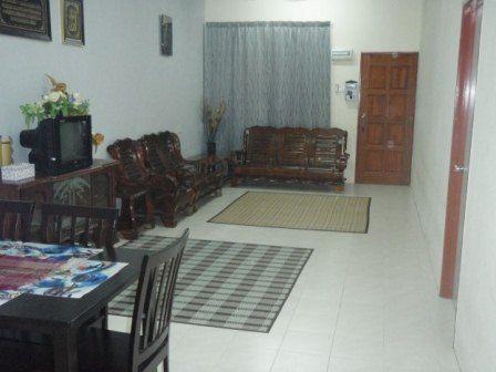 Hazim Homestay Changlun Kedah
