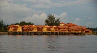 D' Muara Marine Park Sungai Haji Dorani